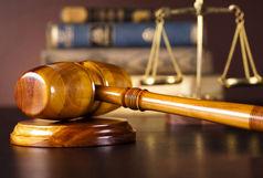 دادگستری استان با کمبود فضای فیزیکی مواجه است