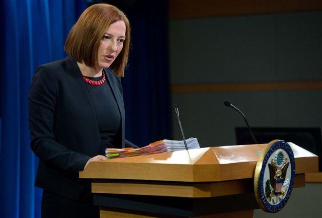 آمریکا جایگزینی برای مذاکرات وین نمیبیند