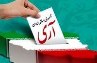 یوم الله ۱۲ فروردین تجلّی خلق حماسه ی شکوهمند حکومت مردمسالاری دینی است