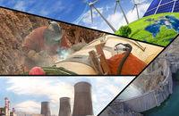  6 پروژه صنعت آب و برق با اعتبار 514 میلیارد تومان در 3 استان کشور افتتاح شد