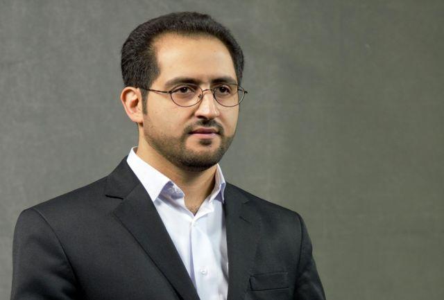 «محمدرضا مهدیار اسماعیلی» مدیر شبکه رادیویی اقتصاد شد