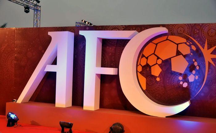 موافقت AFC با پیشنهاد عربستان و امارات