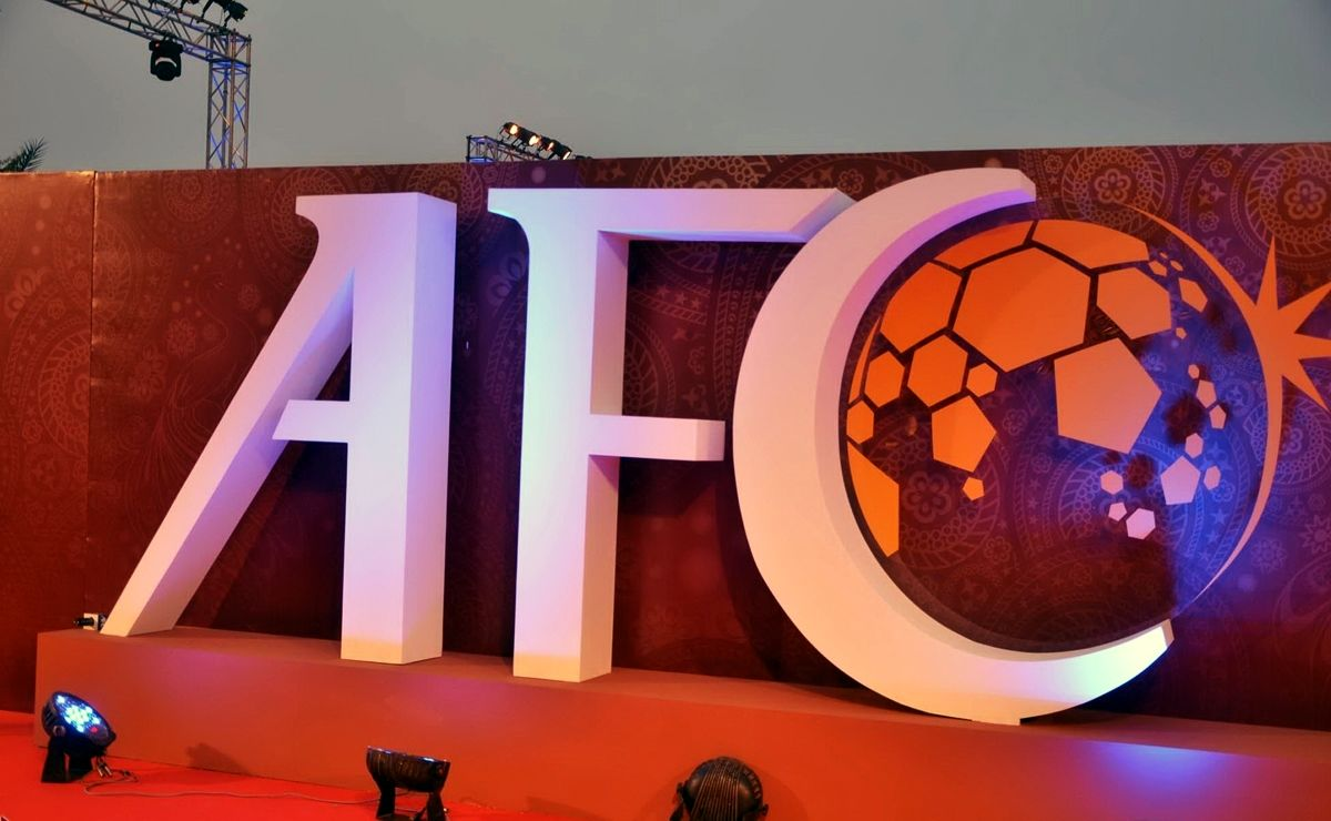 رونمایی AFC از لوگوی جدید! جزییات
