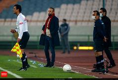 هتتریک گلمحمدی کامل شد