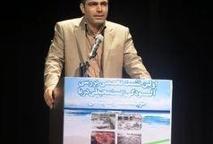 افزایش مناطق مرده دریایی درسواحل خلیج فارس و آبهای عمیق دریای عمان