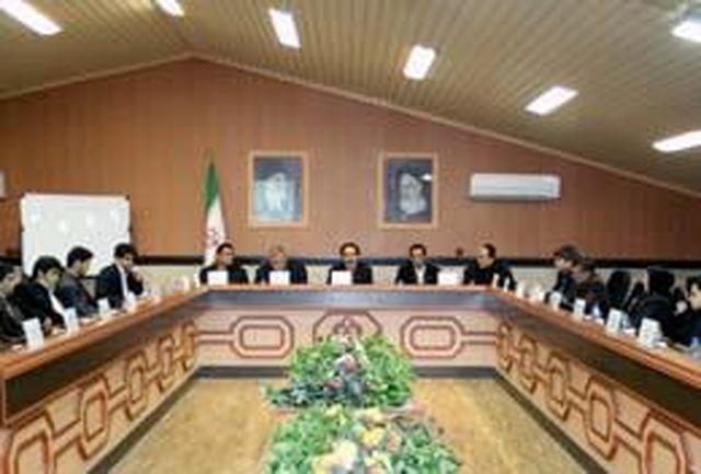 مجمع انتخابات ژیمناستیک کرمانشاه بدون انتخاب رییس پایان یافت