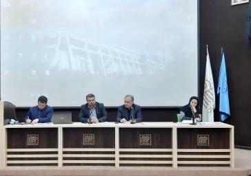 خلاقیت در برنامه های نوروزی برای جذب حداکثری گردشگران به تهران