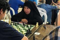 فاطمه برقول قهرمان مسابقات اوپن شطرنج استانبول شد+ببینید