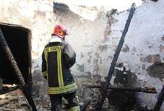 آتش سوزی در بندرعباس جان 4 عضو خانواده را گرفت