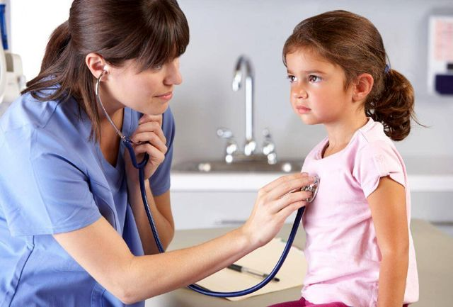روش های خانگی برای درمان سرفه کودکان