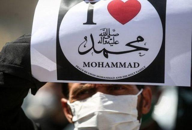 توهین به پیامبر گرامی اسلام کاملاً جریانسازی شده، هدفمند و عالمانه است