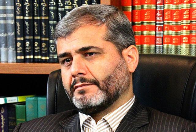 نظارت ویژه مجموعه قضایی استان بر پرونده های قاچاق کالا