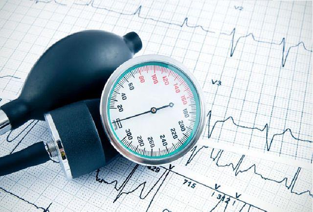 کشف یافتههای جدید درباره فشار خون