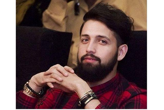 محسن افشانی را دزد زد!