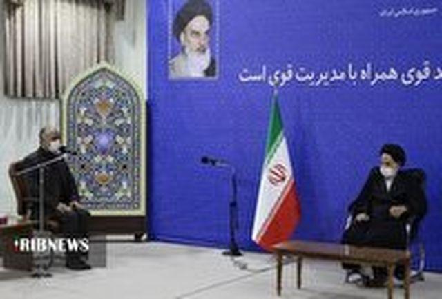 رسیدن به قله کمال از آرمانهای پیشوایان معصوم و انقلاب اسلامی