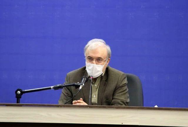 سرپرست دانشگاه علوم پزشکی ایرانشهر منصوب شد