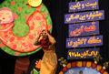 آغاز جشنواره بین المللی قصه گویی در اراک