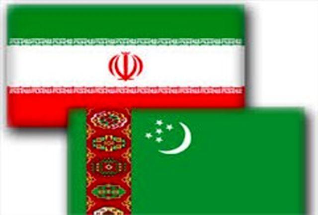 ایران و ترکمنستان ۱۷ سند همکاری امضا کردند