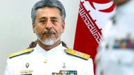 ایران از تجهیزات آمریکایی نمیترسد