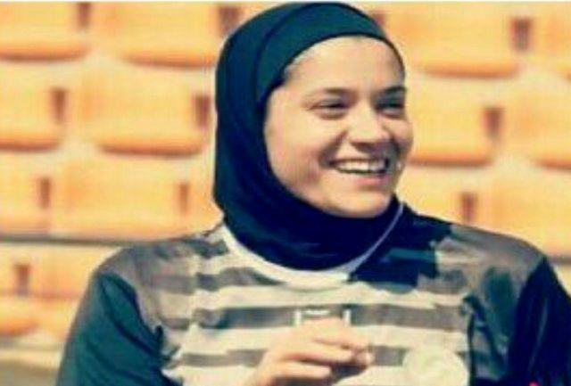 پیروزی پرگل تیم ملی فوتبال زنان ایران با حضور سنگربان ایلامی