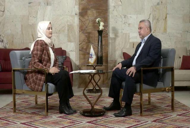 مصاحبه «بوصلة المسلمین» با رهبر جنبش حماس