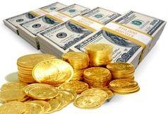 دلار مبادله ای افزایش یافت