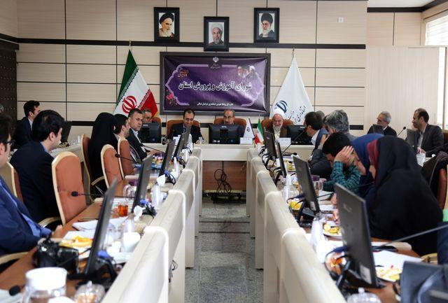 تاکید استاندار خراسان شمالی بر توسعه ورزش دانش آموزی