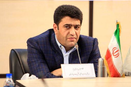 آغاز اصلاح ۵۸۰ کیلومتر از راه های شریانی خوزستان