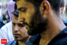 کشف 10 دستگاه وسیله نقلیه سرقتی در کرمان