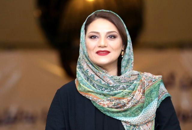 سوختن شبنم مقدمی در مجموعه ایرانشهر