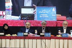 مجمع عمومی و انتخاباتی کمیته ملی المپیک آغاز شد