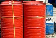 کشف و ضبط ۸۸۴ هزار لیتر گازوئیل قاچاق در بندر شهید رجایی بندرعباس