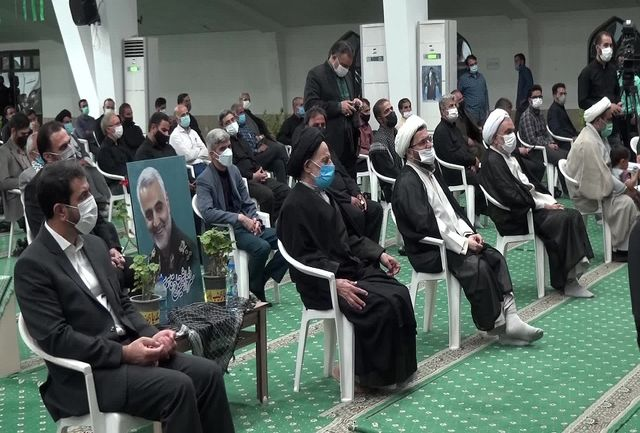 برگزاری مراسم سالروز ارتحال امام راحل (ره) در بیرجند