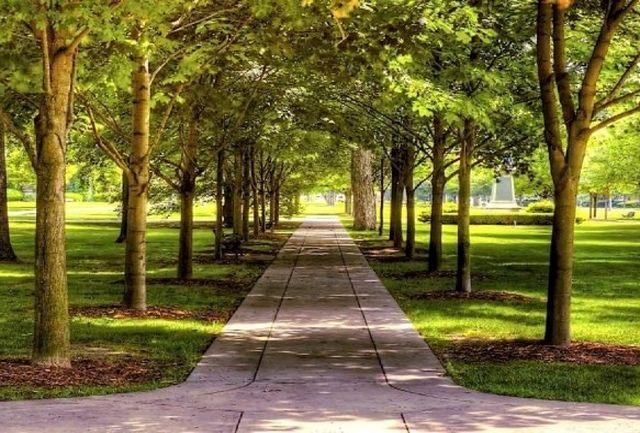 افتتاح پارک امید یاسوج تا پایان شهریور ماه امسال