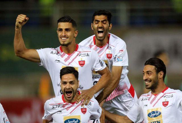 ثبت 10 گل در هفته نخست لیگ برتر هجدهم/ ببینید