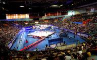 رقابتهای انتخابی تیم ملی کشتی فرنگی در 10 وزن برگزار میشود