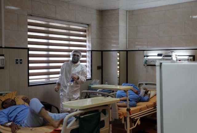 آمار مسمومیت عجیب در کرمانشاه به 120 نفر رسید