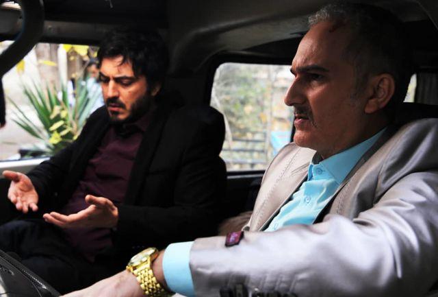 بیژن بنفشه خواه، نیما شاهرخ شاهی و سوگل طهماسبی در «دنگ و فنگ روزگار»