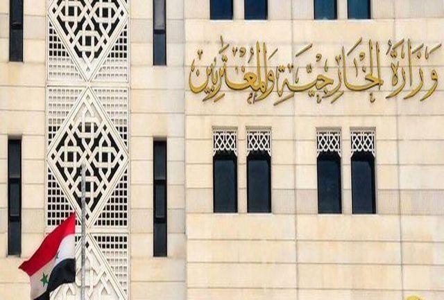 جولان اشغالی، سوری و عربی باقی خواهد ماند
