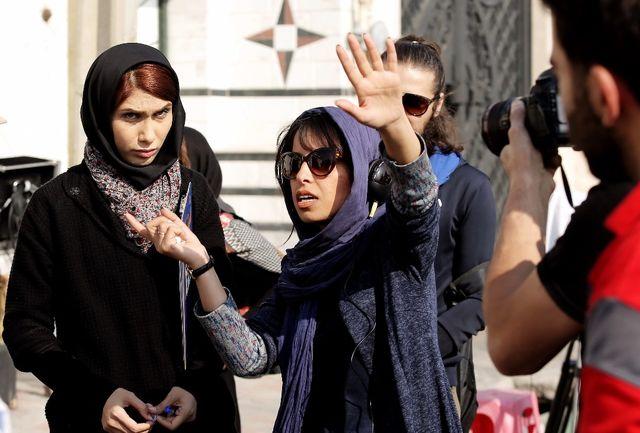 اکران مردمی «پاسیو» با حضور جمعى از زنان سینما + رونمایی از تیزر تلویزیونی