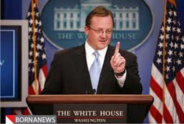 سخنگوی کاخ سفید استعفا می دهد