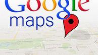 این مرد عجیب گوگل مپ را گول زد!