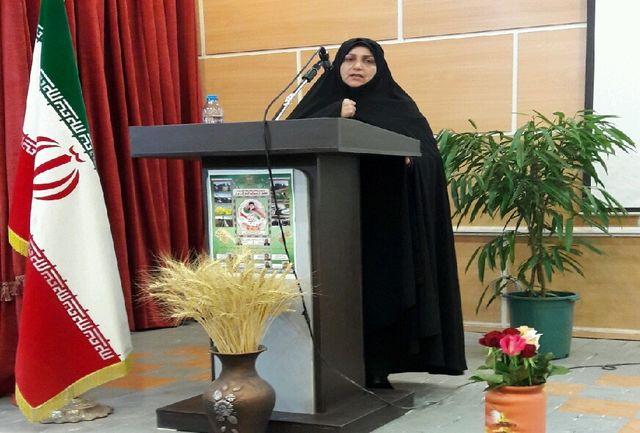 ایجاد 4هزار شغل در بخش کشاورزی استان قزوین