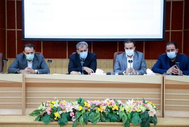65 درصد مصوبات ستاد تسهیل و رفع موانع تولید قزوین اجرایی شده است