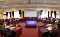 جلسه ارائه طرحهای ملی و مشترک بین سه فدراسیون برگزار شد