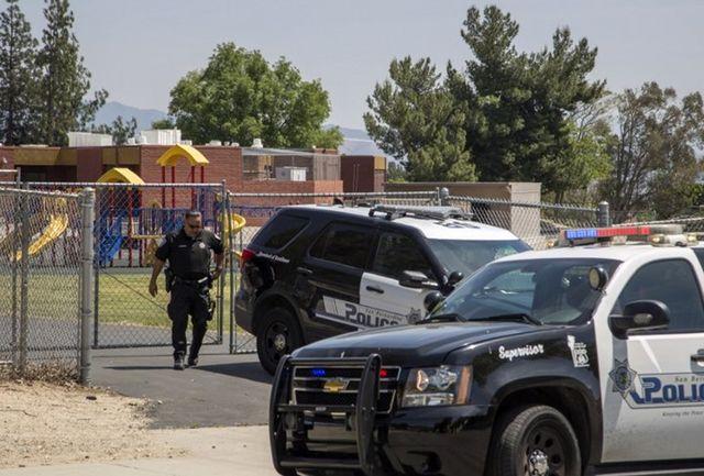 تیراندازی در کالیفرنیا 5 کشته بر جا گذاشت