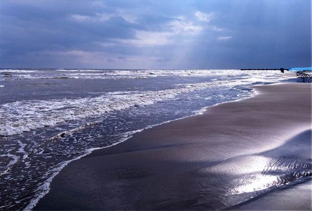 تخصیص آب خزر برای شمال گلستان / منتظر مجوز محیط زیست