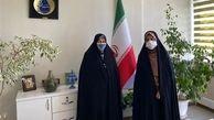 معاون امور زنان رئیس جمهور  خواستار تعامل زنان کشور برونئی با زنان ایران شد