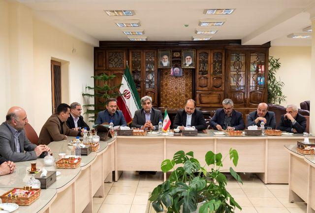 رایزنی وزارت صنعت با شورای پول و اعتبار برای حل مشکل سرمایه در گردش واحدهای تولیدی