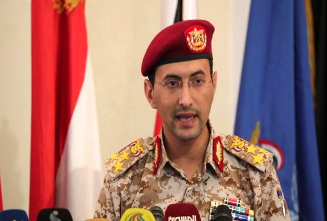 سخنگوی نیروهای مسلح یمن حمله نظامی به ریاض را رد کرد